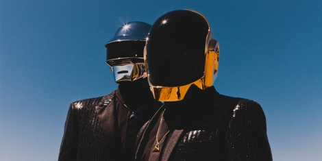 daft punk (pitchfork image) taken by Nabil